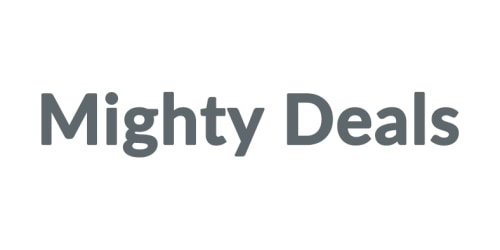Mighty Deals UK coupons