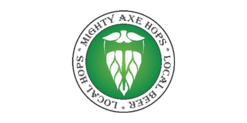 Mighty Axe Hops coupons