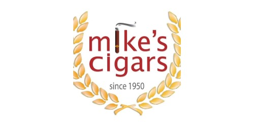 Up to 25% Off Mike's Cigars at Walmart — Mike's Cigars Coupons