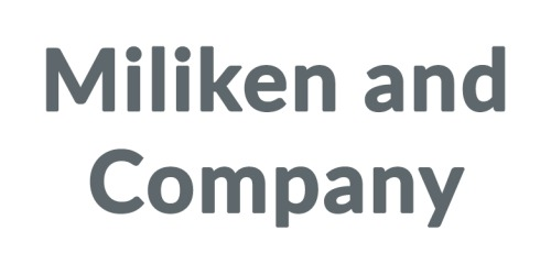 Miliken and Company coupons
