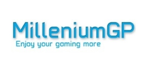MilleniumGP coupons