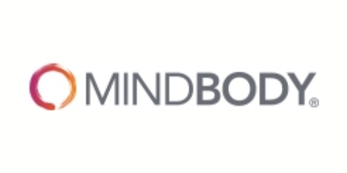 Mindbody coupons