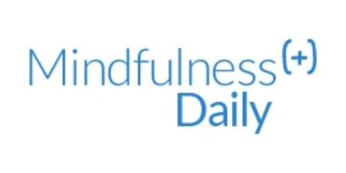 Mindfulness Daily App coupons
