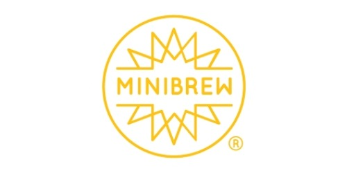 MiniBrew coupons