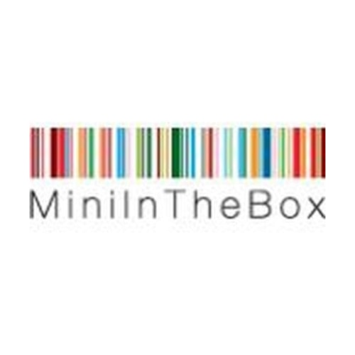 Light In The Box · MiniInTheBox