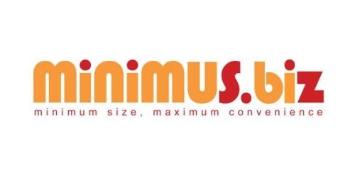 Minimus.biz coupons