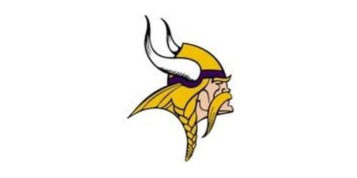 Minnesota Vikings coupons