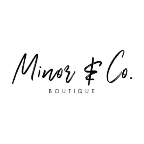 Minor & Company Boutique