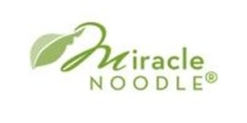 Miracle Noodle coupons