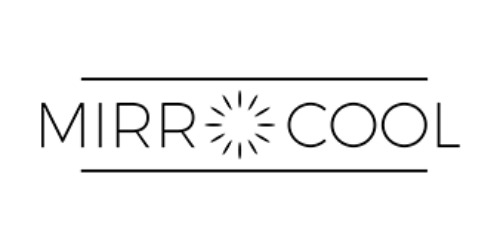 MirroCool INC coupons