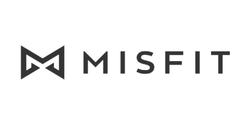 Misfit Wearables coupons