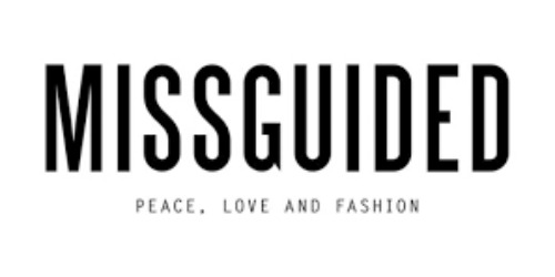 Missguided UK coupons