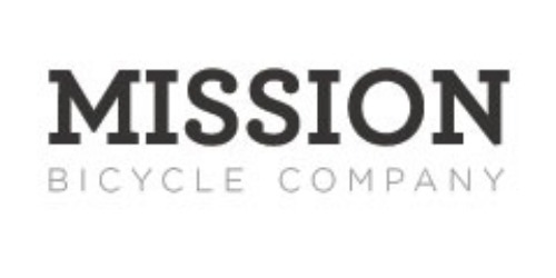 Mission Bicycle coupons