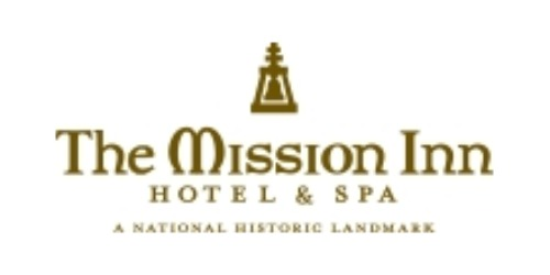 The Mission Inn coupons