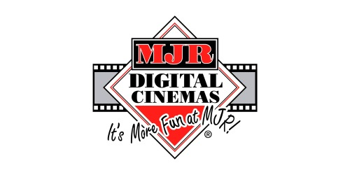 MJR Digital Cinemas coupons