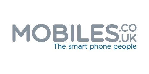 Mobiles.co.uk coupons