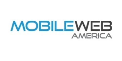 Mobile Web America coupons