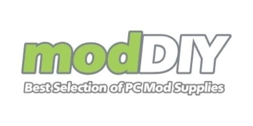 modDIY coupon