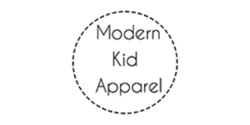 Modern Kid Apparel coupons