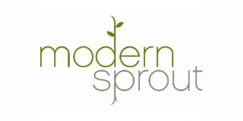 Modern Sprout coupons