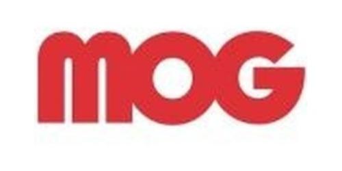 MOG coupons