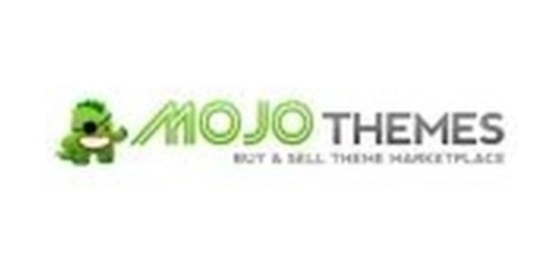 MOJO Themes coupons