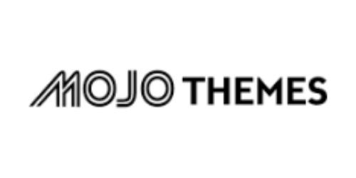 MOJO Themes coupons