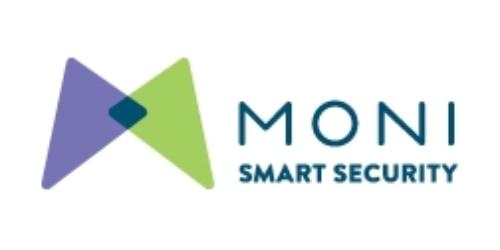 MONI Smart Security coupons