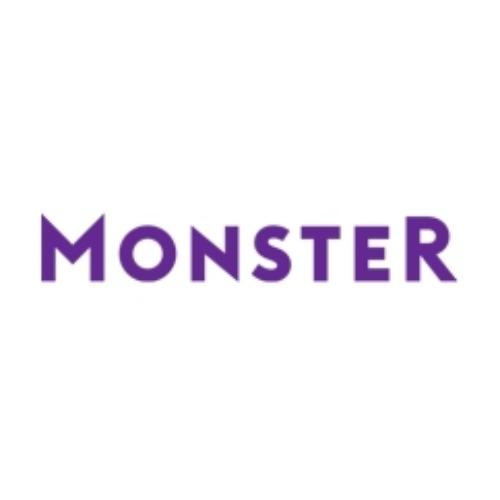 Monster Jobs