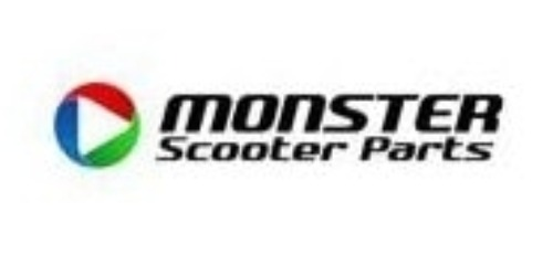 Monster Scooter Parts coupons