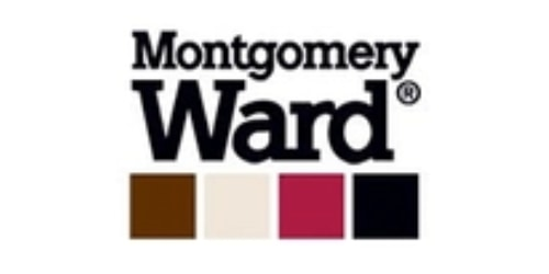 Montgomery Ward coupons