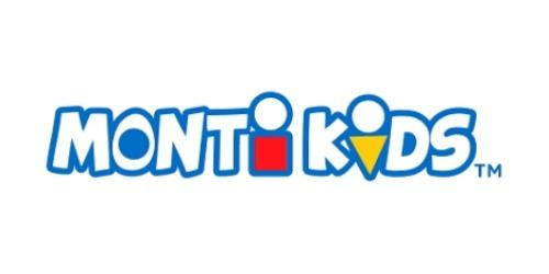 Monti Kids coupons