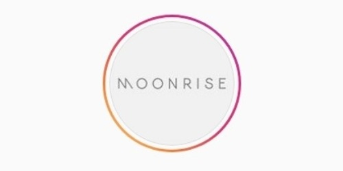 50% Off Moonrise Promo Code (+6 Top Offers) Aug 19 — Moonrise-store com