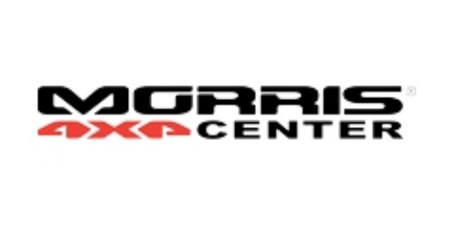 Morris 4x4 Center coupons