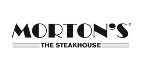 Morton's Steakhouse coupons