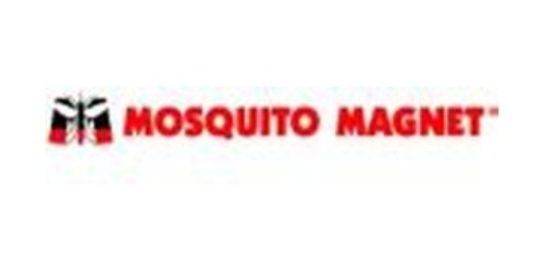 Mosquito Magnet coupons