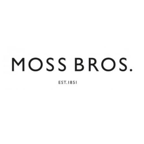 Moss Bross UK coupon