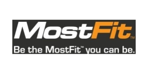 MostFit coupons
