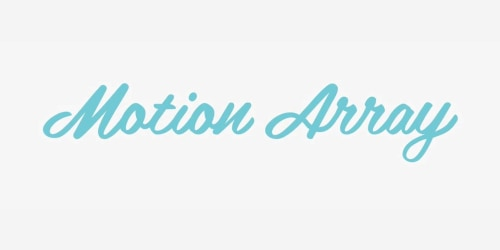Motion Array coupons