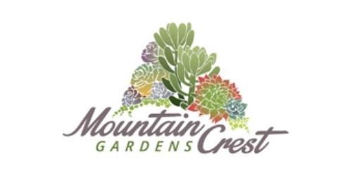 Mountain Crest Gardens coupons