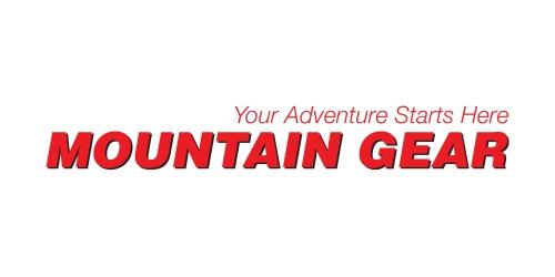 Mountain Gear coupons