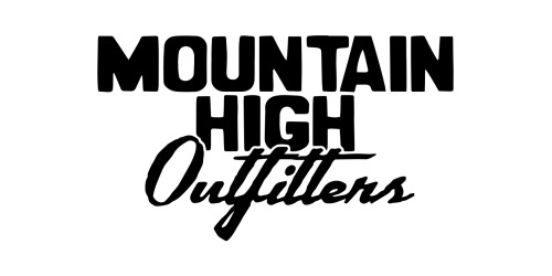 Mountain High Outfitters coupons