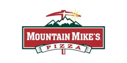 Mountain Mikes Pizza Coupons & Promo Codes