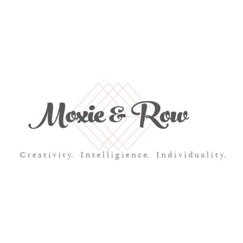 Moxie & Row