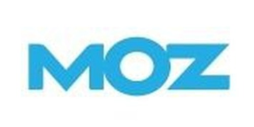 Moz SEO coupons