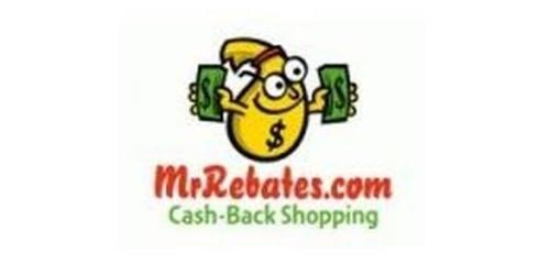 Mr. Rebates coupons