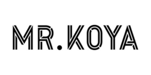 MR. KOYA coupons