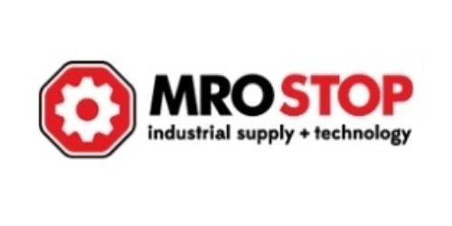 MRO Stop coupon