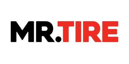 Mr Tire Oil Change >> 50 Off Mr Tire Promo Code 13 Top Offers Jul 19 Mrtire Com