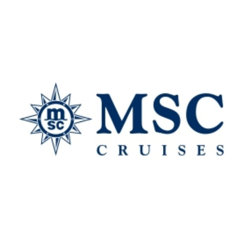 MSC Cruises Offers & Promo Codes
